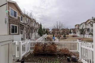 Photo 5: 50 4850 TERWILLEGAR Common in Edmonton: Zone 14 Townhouse for sale : MLS®# E4240983