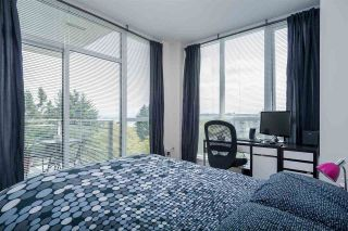"""Photo 10: 502 271 FRANCIS Way in New Westminster: Fraserview NW Condo for sale in """"PARKSDE"""" : MLS®# R2211600"""