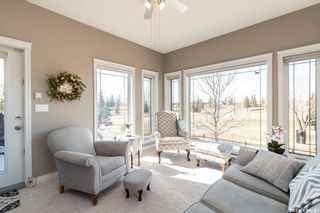 Photo 24: 111 201 Cartwright Terrace in Saskatoon: The Willows Residential for sale : MLS®# SK851519