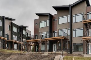 Photo 5: 20 Royal Elm Green NW in Calgary: Royal Oak Row/Townhouse for sale : MLS®# A1070331