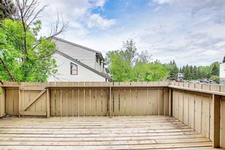 Photo 10: 8 3302 50 Street NW in Calgary: Varsity Row/Townhouse for sale : MLS®# A1120305
