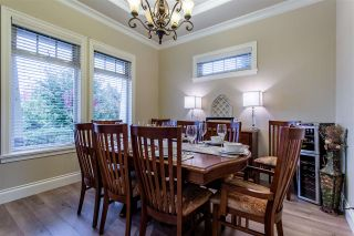 Photo 16: 8425 171A Street in Surrey: Fleetwood Tynehead House for sale : MLS®# R2511271