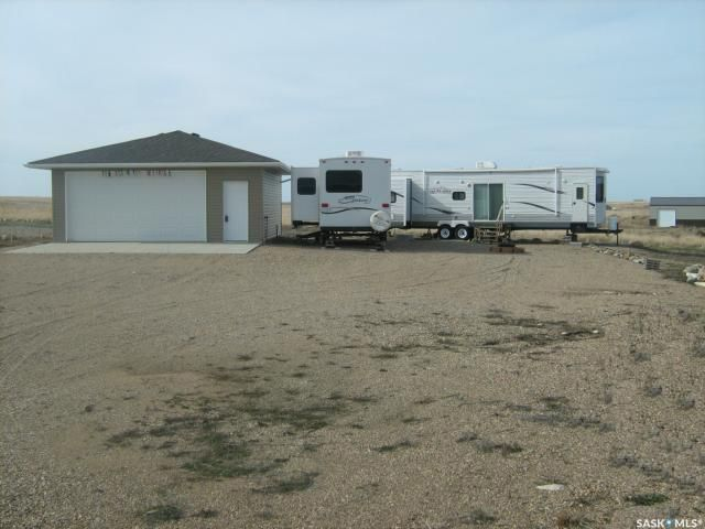 Main Photo: #9 Sunrise Boulevard in Craik: Lot/Land for sale (Craik Rm No. 222)  : MLS®# SK846551