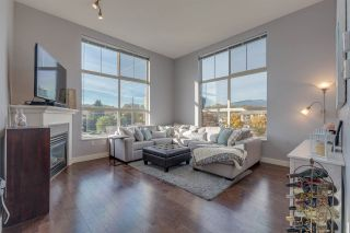 """Photo 1: 413 2478 SHAUGHNESSY Street in Port Coquitlam: Central Pt Coquitlam Condo for sale in """"SHAUGHNESSY EAST"""" : MLS®# R2316515"""