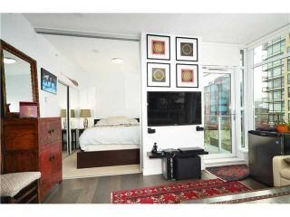 """Photo 4: 401 2550 SPRUCE Street in Vancouver: Fairview VW Condo for sale in """"SPRUCE"""" (Vancouver West)  : MLS®# V1032685"""