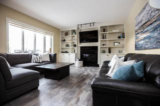 Photo 10: 100 Copperstone Crescent in Winnipeg: Southland Park Residential for sale (2K)  : MLS®# 202026989