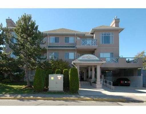 "Main Photo: 1153 54A Street in Tsawwassen: Tsawwassen Central Condo for sale in ""HERON PLACE"" : MLS®# V637970"