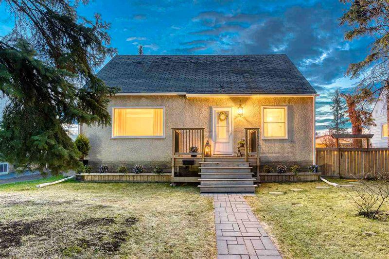FEATURED LISTING: 13948 117 Avenue Edmonton