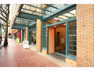 """Photo 17: 205 233 ABBOTT Street in Vancouver: Downtown VW Condo for sale in """"ABBOTT PLACE"""" (Vancouver West)  : MLS®# R2590257"""