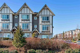 "Photo 18: 19 6588 195A Street in Surrey: Cloverdale BC Townhouse for sale in ""ZEN"" (Cloverdale)  : MLS®# R2436457"