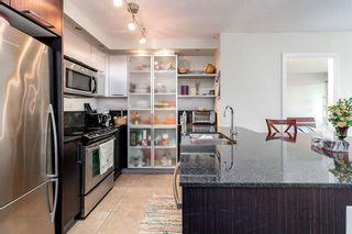 """Photo 5: 1906 2980 ATLANTIC Avenue in Coquitlam: North Coquitlam Condo for sale in """"LEVO"""" : MLS®# R2575396"""