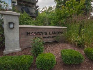 "Photo 20: 312 11665 HANEY Bypass in Maple Ridge: West Central Condo for sale in ""HANEY'S LANDING"" : MLS®# R2082167"