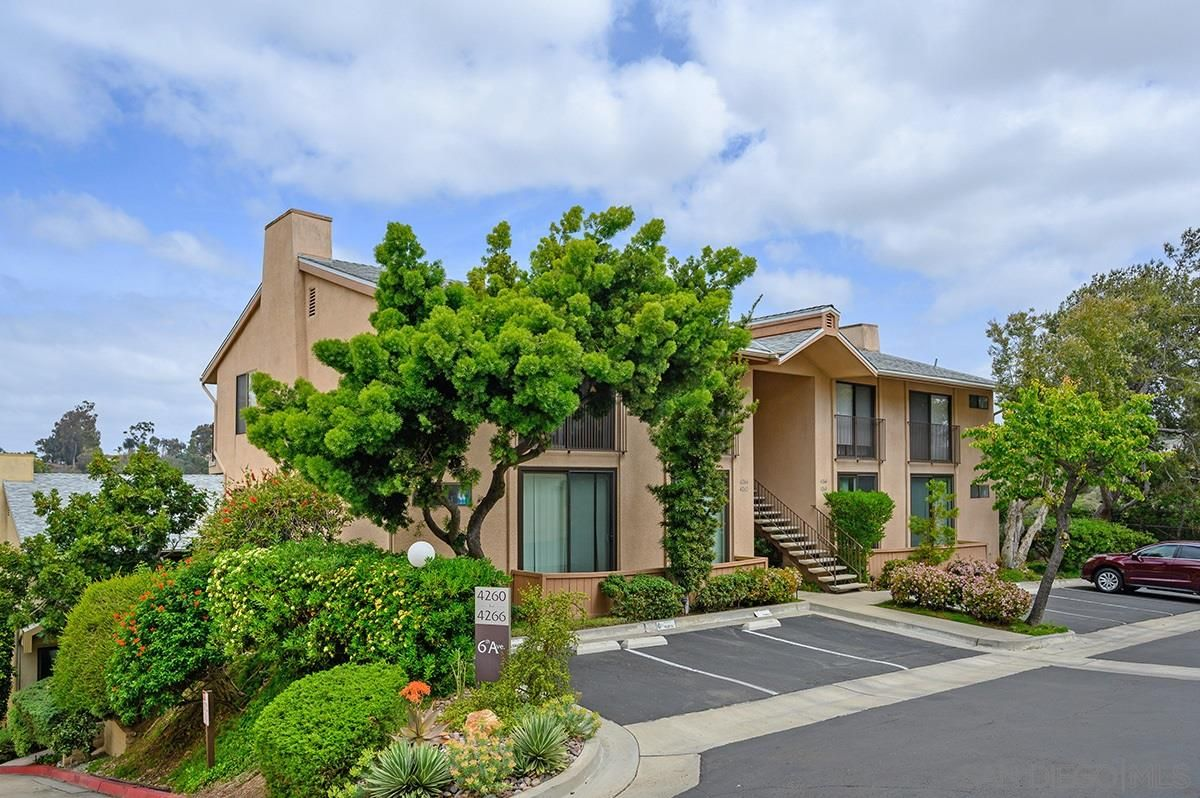 Main Photo: SAN DIEGO Condo for rent : 2 bedrooms : 4266 6th Avenue