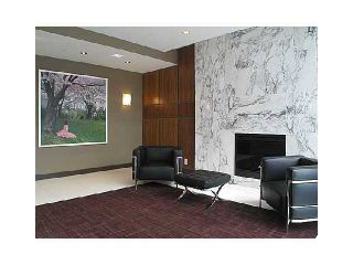 "Photo 2: 905 1333 W 11TH Avenue in Vancouver: Fairview VW Condo for sale in ""SAKURA"" (Vancouver West)  : MLS®# V866051"