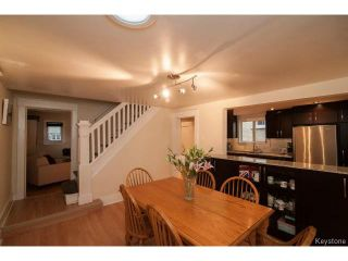 Photo 8: 111 Borebank Street in WINNIPEG: River Heights / Tuxedo / Linden Woods Residential for sale (South Winnipeg)  : MLS®# 1424449