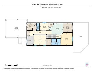Photo 34: 214 Ranch Downs: Strathmore Semi Detached for sale : MLS®# A1048168