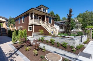 Photo 3: 219 MANITOBA Street in New Westminster: Queens Park House for sale : MLS®# R2616005