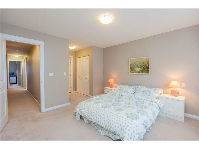 """Photo 16: Photos: 113 12040 68 Avenue in Surrey: West Newton Townhouse for sale in """"TERRANE"""" : MLS®# F1446726"""