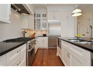 """Photo 6: 2479 W 47TH Avenue in Vancouver: Kerrisdale House for sale in """"KERRISDALE"""" (Vancouver West)  : MLS®# V942222"""