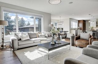 Photo 12: 2711 LIONEL Crescent SW in Calgary: Lakeview Detached for sale : MLS®# C4236282