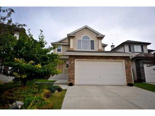 Photo 1: 139 WESTPOINT Gardens SW in CALGARY: West Springs Residential Detached Single Family for sale (Calgary)  : MLS®# C3492831