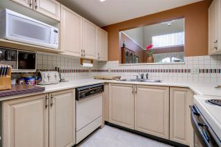 """Photo 10: 126 1386 LINCOLN Drive in Port Coquitlam: Oxford Heights Townhouse for sale in """"MOUNTAIN PARK VILLAGE"""" : MLS®# R2224532"""