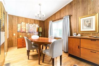 """Photo 13: 58 145 KING EDWARD Street in Coquitlam: Maillardville Manufactured Home for sale in """"MILL CREEK VILLAGE"""" : MLS®# R2612331"""