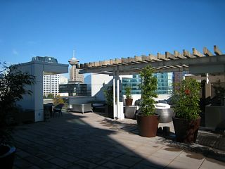 Photo 12: # 315 161 W GEORGIA ST in Vancouver: Downtown VW Condo for sale (Vancouver West)  : MLS®# V1022255