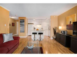 Photo 9: 205 808 ROYAL Avenue SW in Calgary: Lower Mount Royal Condo for sale : MLS®# C4030313