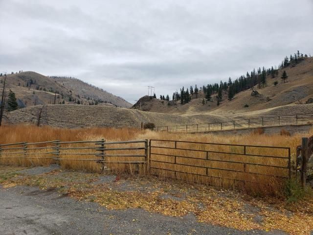 Main Photo: 4920 GOBLE FRONTAGE ROAD: Cache Creek Lots/Acreage for sale (South West)  : MLS®# 158849