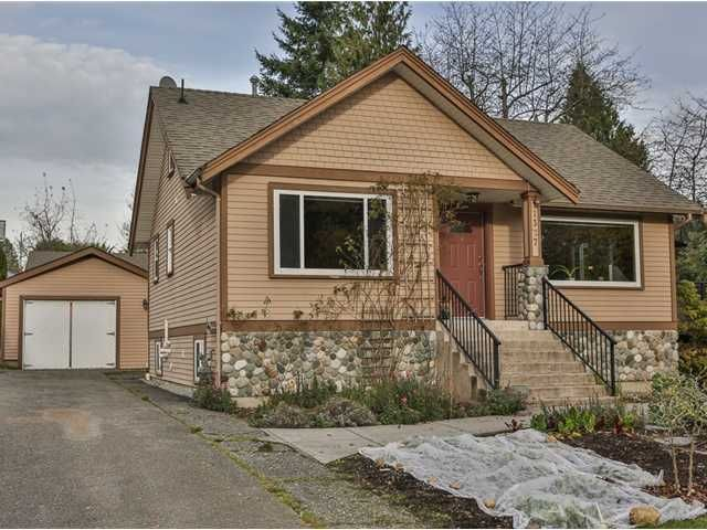 FEATURED LISTING: 1327 WINSLOW Avenue Coquitlam