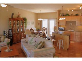 Photo 3: 2020 31st Avenue: Nanton Residential Detached Single Family for sale : MLS®# C3614315