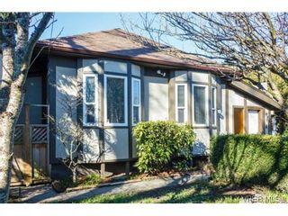Photo 1: 2706 Richmond Rd in VICTORIA: Vi Jubilee House for sale (Victoria)  : MLS®# 693111