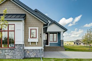 Photo 24: 88 Clear Creek Place in Rural Rocky View County: Rural Rocky View MD Semi Detached for sale : MLS®# C4280859