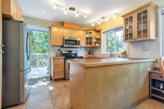 Photo 9: 936 BAKER Drive in Coquitlam: Chineside House for sale : MLS®# R2568852