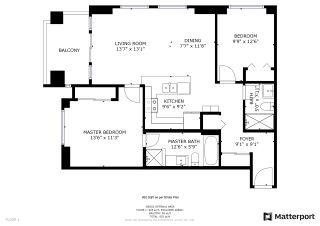 "Photo 25: 206 2484 WILSON Avenue in Port Coquitlam: Central Pt Coquitlam Condo for sale in ""VERDE"" : MLS®# R2509890"