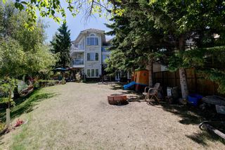 Photo 33: 106 23 Avenue SW in Calgary: Mission Row/Townhouse for sale : MLS®# A1123407
