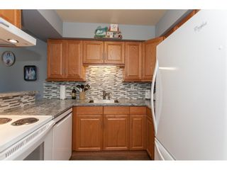 """Photo 9: 112 5294 204 Street in Langley: Langley City Condo for sale in """"Waters Edge"""" : MLS®# R2228794"""