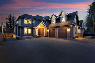 """Main Photo: 8885 BARTLETT Street in Langley: Fort Langley House for sale in """"Fort Langley"""" : MLS®# R2580268"""