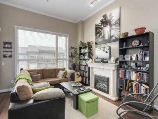 "Photo 2: 415 2628 MAPLE Street in Port Coquitlam: Central Pt Coquitlam Condo for sale in ""Villiagio 2"" : MLS®# R2240579"