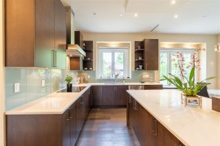 Photo 15: 5730 ATHLONE Street in Vancouver: South Granville House for sale (Vancouver West)  : MLS®# R2514203