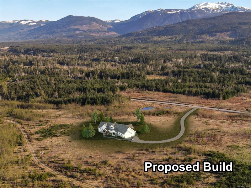 FEATURED LISTING: Lot 7 Blacktail Rd