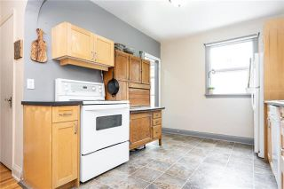 Photo 8: 512 McNaughton Avenue in Winnipeg: Riverview Residential for sale (1A)  : MLS®# 1917720