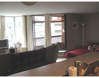 """Photo 8: 501 1333 HORNBY Street in Vancouver: Downtown VW Condo for sale in """"ANCHOR POINT"""" (Vancouver West)  : MLS®# V651973"""