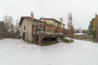 Photo 29: 319 Woodside Place: Okotoks Detached for sale : MLS®# A1044148