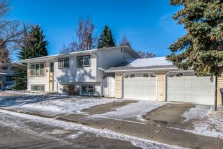 Photo 3: 10011 Warren Road SE in Calgary: Willow Park Detached for sale : MLS®# A1083323