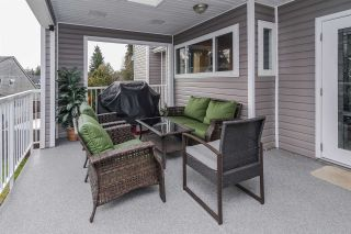 Photo 1: 12077 MCINTYRE Court in Maple Ridge: West Central House for sale : MLS®# R2243501