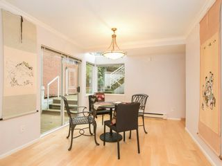 """Photo 13: 1585 MARINER Walk in Vancouver: False Creek Townhouse for sale in """"LAGOONS"""" (Vancouver West)  : MLS®# R2158122"""