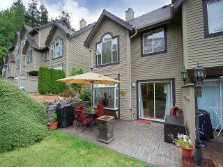 """Photo 10: 38 2736 ATLIN Place in Coquitlam: Coquitlam East Townhouse for sale in """"CEDAR GREEN ESTATES"""" : MLS®# V1137675"""