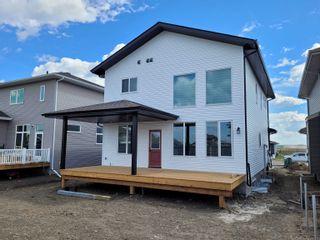 Photo 32: 534 MEADOWVIEW Drive: Fort Saskatchewan House for sale : MLS®# E4258851